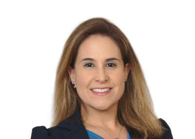 Claudia M. Jimenez