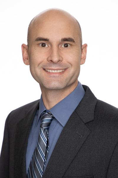 Doug Mistler
