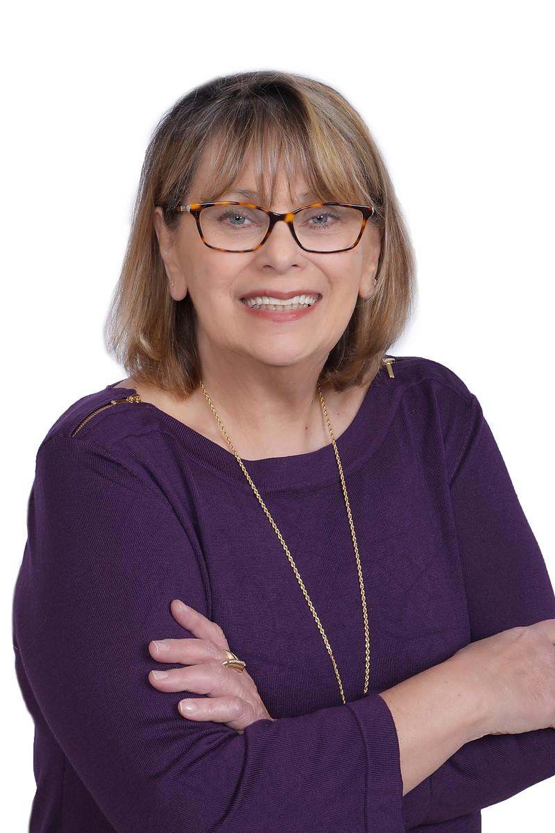 Helen Burke