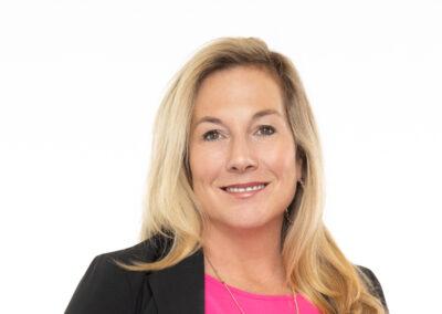 Stacey Spedden-Irrgang
