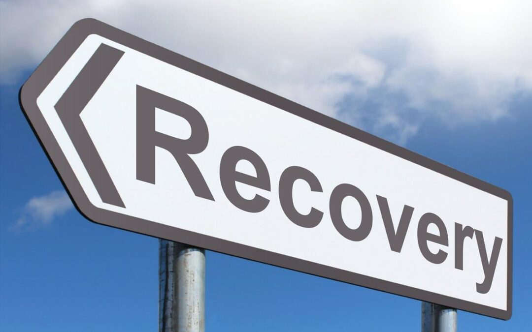 Will The Economic Recovery Be a V, a U or a W?
