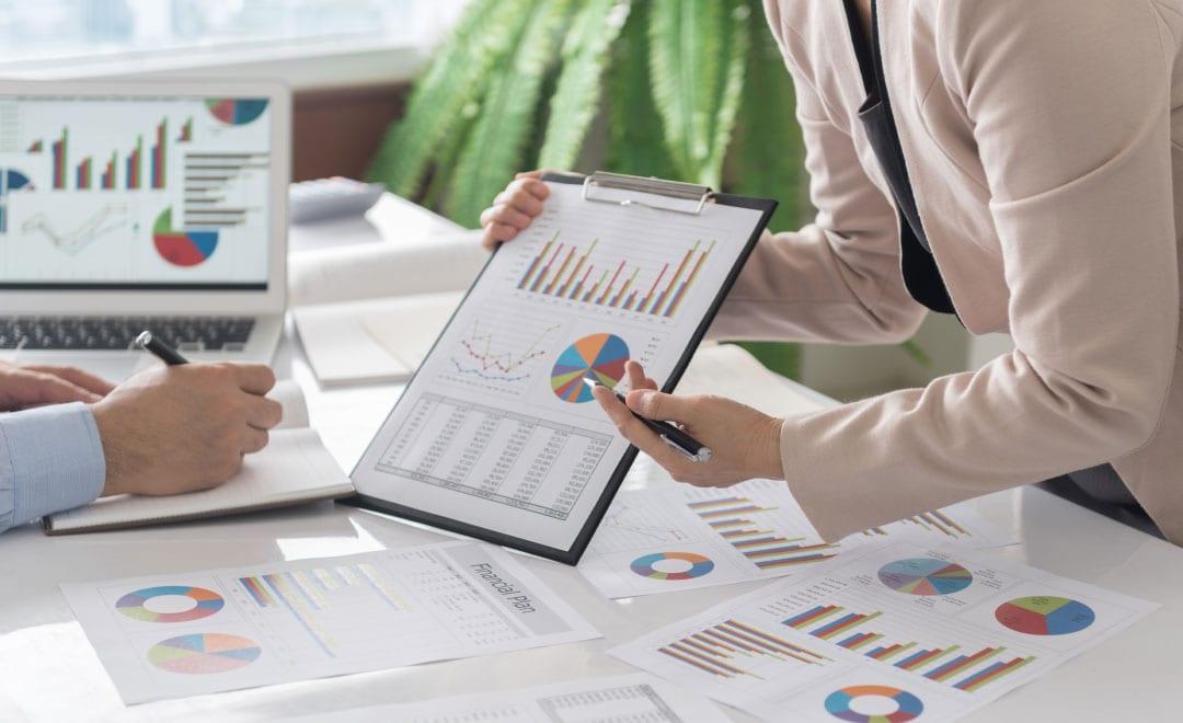 Developing Portfolios can be Rewarding and Stimulating